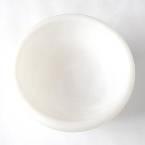 4302-Полусфера GARDA 300х150мм Белый 220v