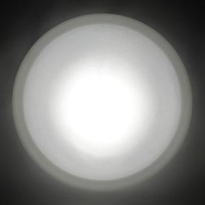 4503-Полусфера GARDA 500х250мм RGBLED 220v